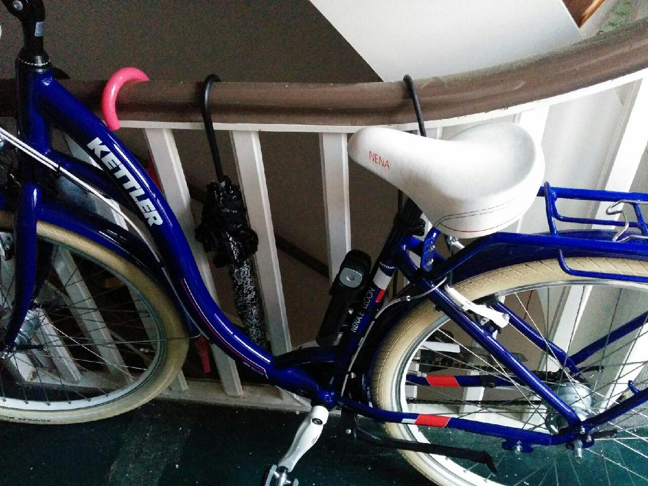 Nena Balloon Fahrrad